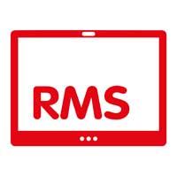 Monitorovací systém RMS