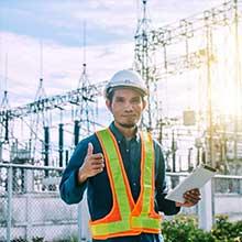 Elektrický proud a napětí