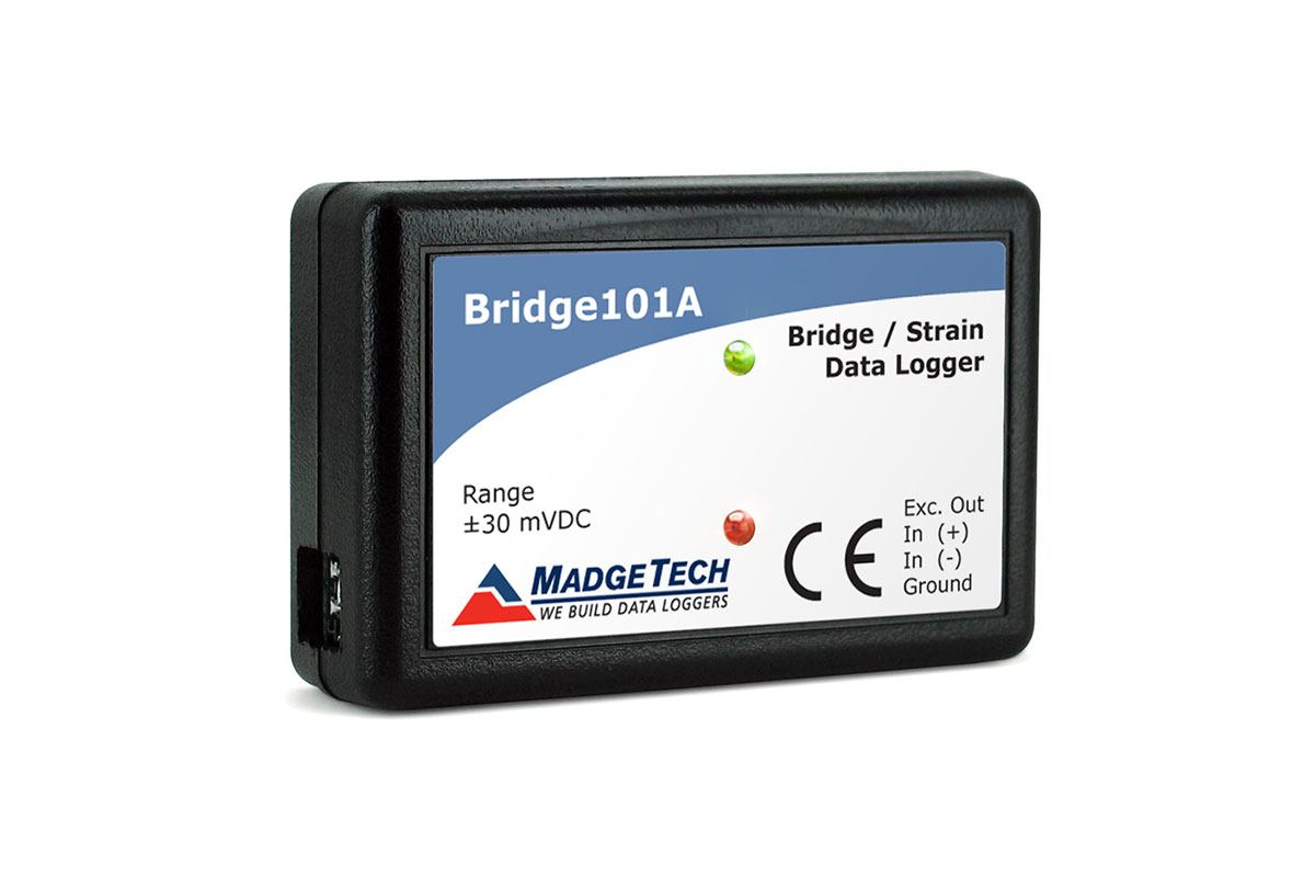 MadgeTech Bridge101A