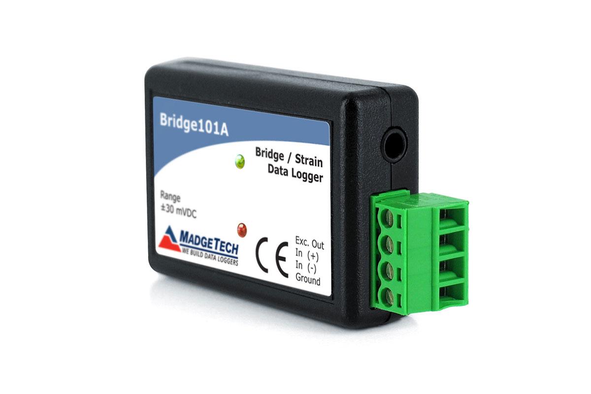 Datalogger MadgeTech Bridge101A