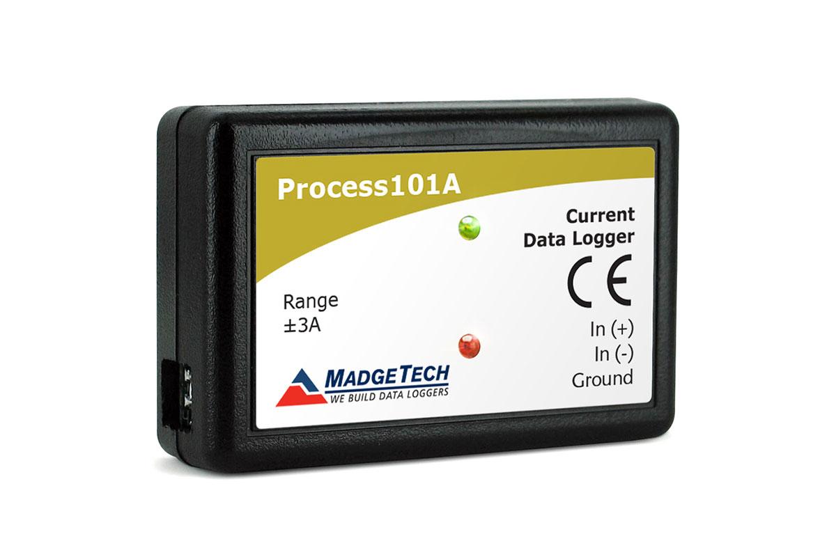 Datalogger MadgeTech Process101A