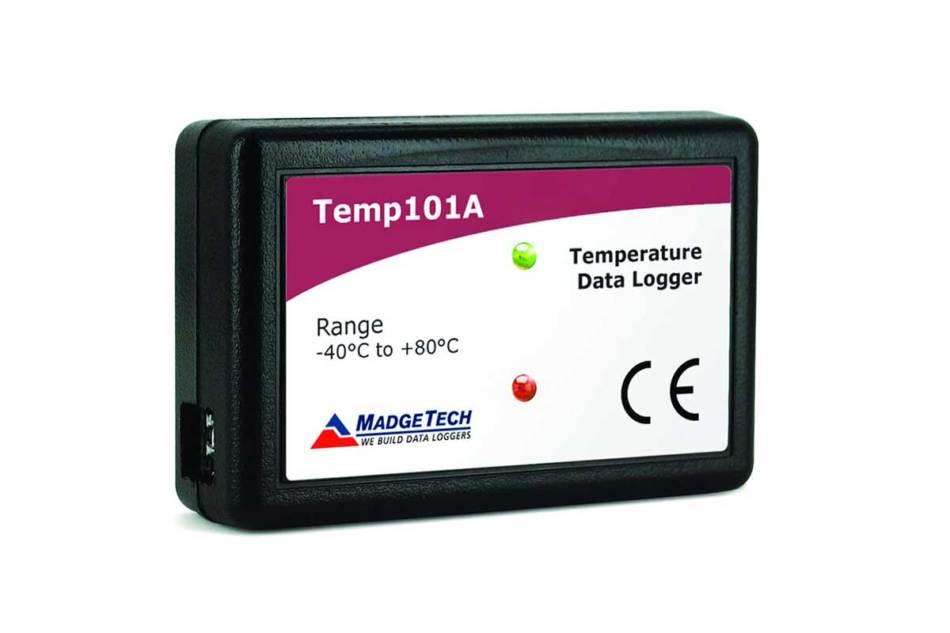 Datalogger MadgeTech Temp101A