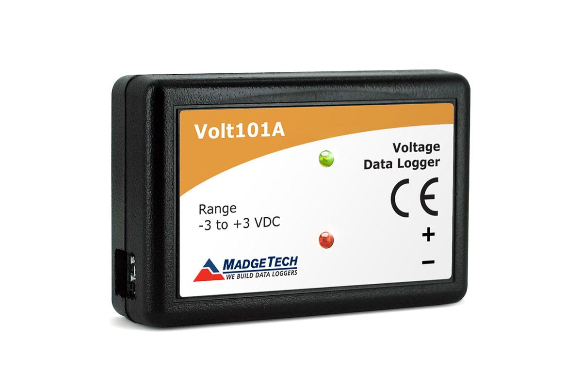 MadgeTech Volt101A