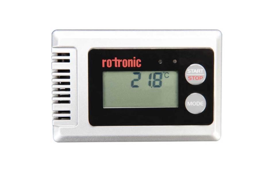 Rotronic HygroLog TL-1D